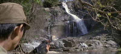 80th Vice. Desaparecida en Vietnam. 2ª parte Cascada II