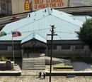 Comisaría de La Mesa