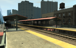 Frankfort High Station GTA IV