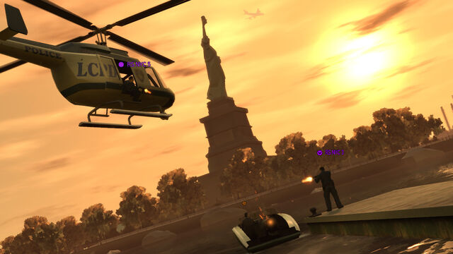 Archivo:GTA IV Multijugador.jpg
