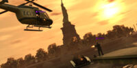 Grand Theft Auto IV: Online