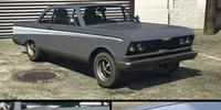 Blade (coche)
