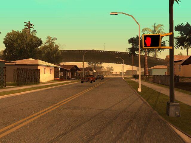Archivo:GTA San Andreas Beta Grove Street.jpg