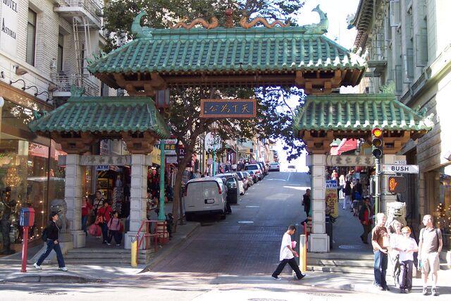 Archivo:Tor Chinatown San Francisco.JPG