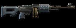 MG GTA V