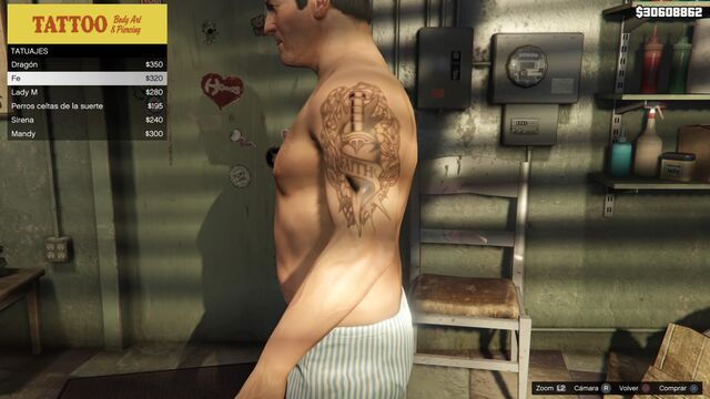 Archivo:TatuajeFeMichael.jpg