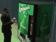 Sprunk glitch