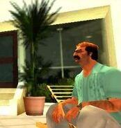 González en Ducum Inn VCS