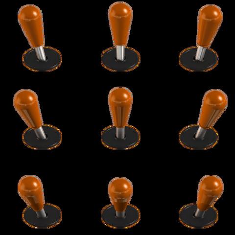 Archivo:ArcadeJoystick Knob orangeGTASAversionMovil.png