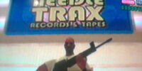 Needle Trax