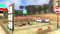 Gasolinera AM LCS