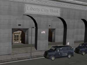 Liberty city bank HD