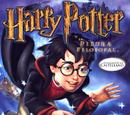 Harry Potter y la piedra filosofal (videojuego)
