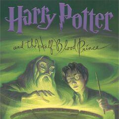 <i>Harry Potter and the Half-Blood Prince</i>