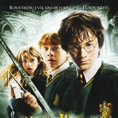 ¡Algo maligno ha vuelto a Hogwarts!