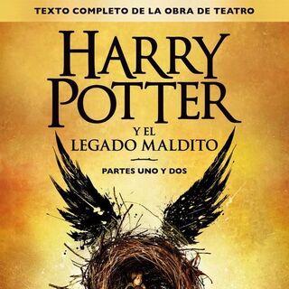 <i>Harry Potter y el legado maldito</i>