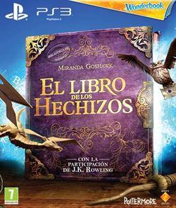 Wonderbook: El Libro de los Hechizos | Harry Potter Wiki