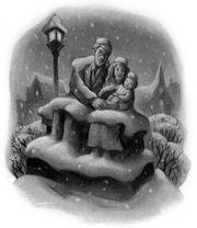 Estatua de James y Lily Potter.png