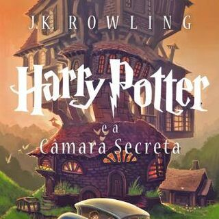 <i>Harry Potter ea Câmara Secreta</i>