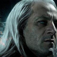 Poster Lucius