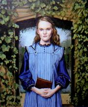 Ariana Dumbledore retrato.PNG
