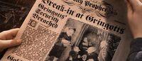 P1 Asalto en Gringotts en 1991
