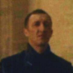 Amycius Carrow DCAO (1997-1998)