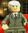 Sr. Mason LEGO