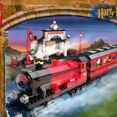 <i>Expreso de Hogwarts</i>, 4708
