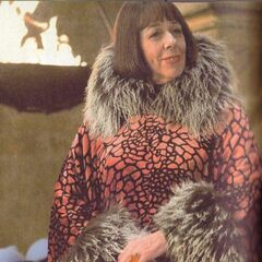 La directora de Beauxbatons, <a href=
