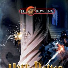 <i>Harry Potter en de Halfbloed Prins</i>