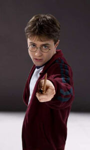 HBP Harry Potter promo 4-15-2009