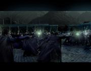 Batalla de Hogwarts 1