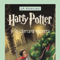 <i>Harry Potter y la cámara secreta</i>