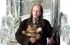Filch&Sra.Norris