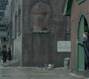 Capilla de la Nueva Sociedad Filantrópica de Salem
