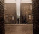 Casa de Severus Snape
