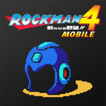 Rockman 4 Mobile