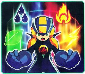MegaMan element chip artwork copy-1-