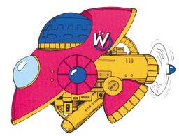 Wily Máquina 2 (Forma 1)
