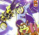 Rockman (Koji Izuki)