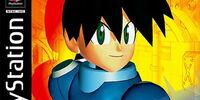 Mega Man Legends (Videojuego)