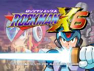 Rockman X6