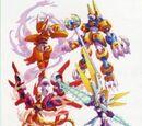 Reploid Mitologico