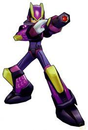 Archivo:Megaman neutral armor .jpg