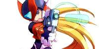 Pistola Buster