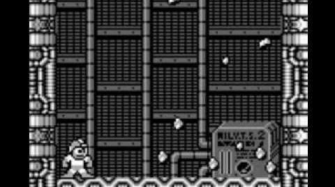 Mega Man III (10) Punk