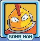 BomberManArchie
