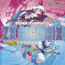 ZXGIGAMIX - Booklet Front