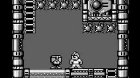 Mega Man III (8) Dive Man